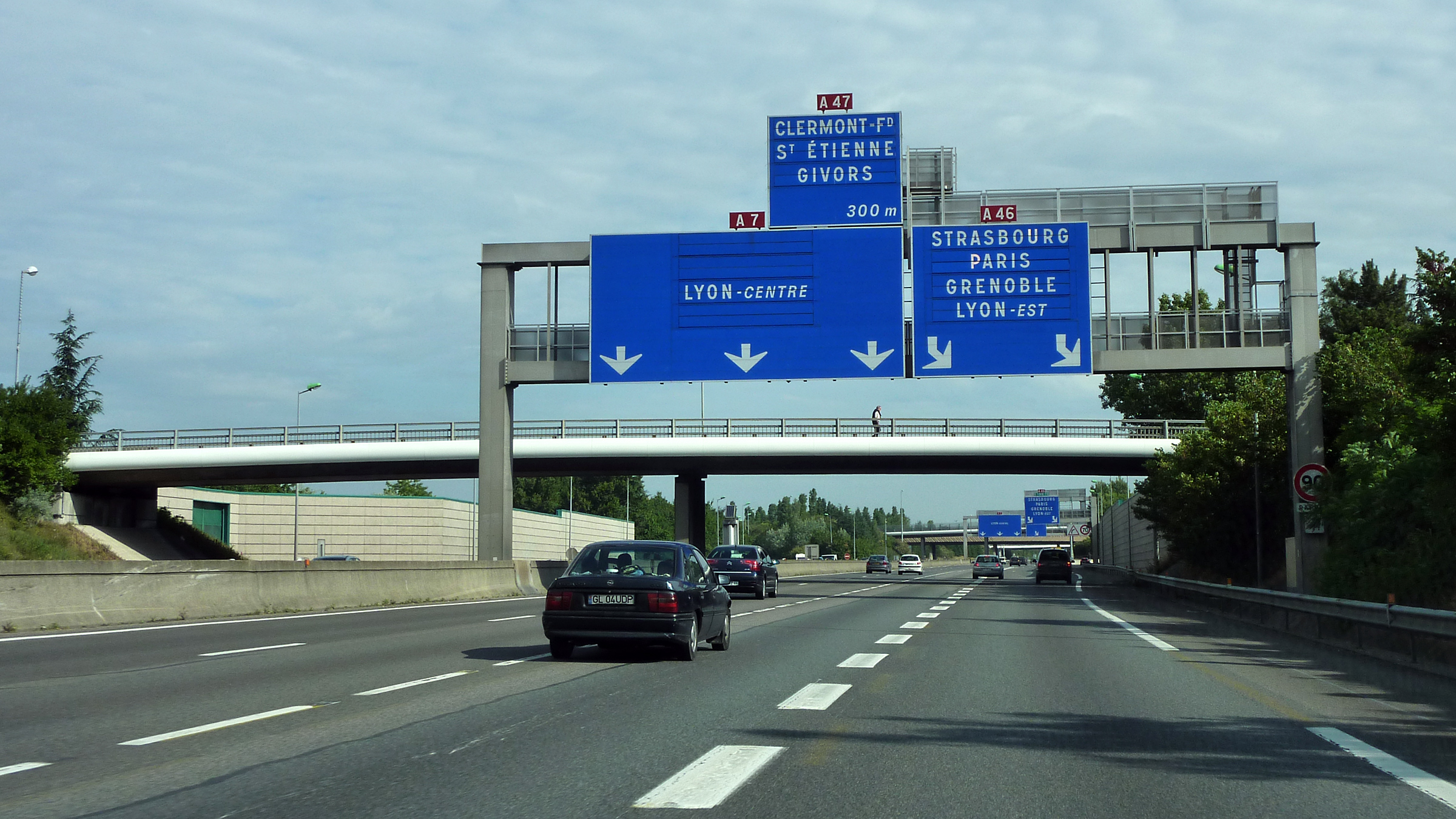 Bus Grenoble Valence A7 Autoroute Wikiwand