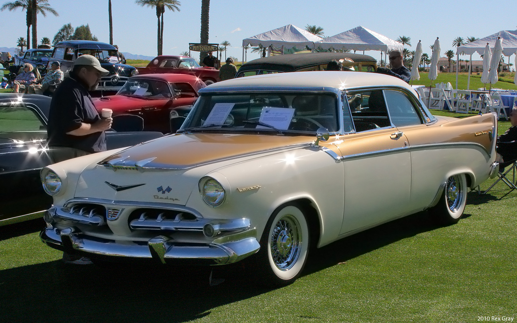 Free Classic Car Wallpaper File 1956 Dodge Golden Lancer 2dr Ht Jpg Wikimedia Commons