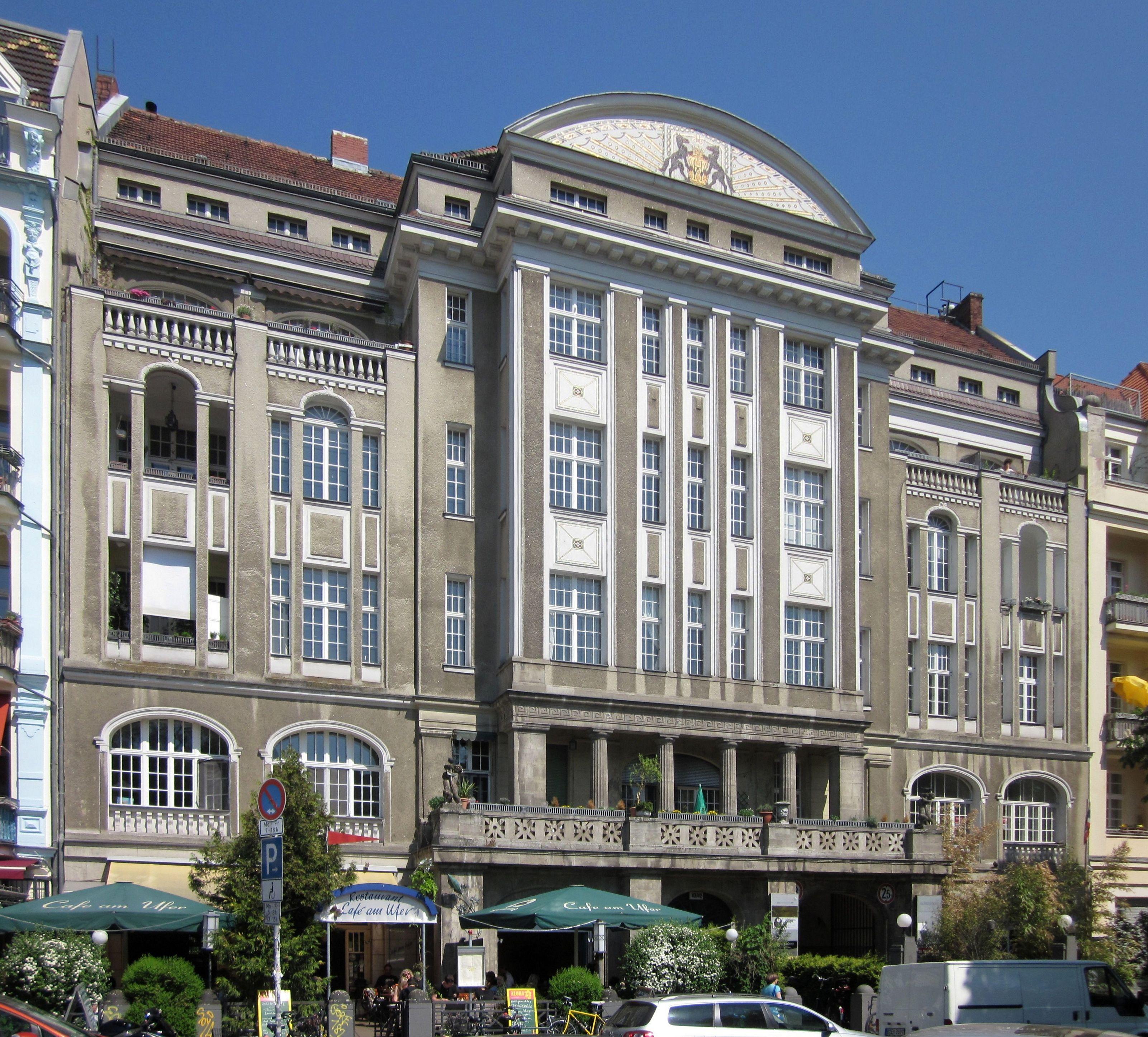 File Berlin Kreuzberg Paul Lincke Ufer Holdheimshof