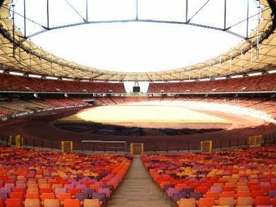 National Stadium, Abuja - Wikipedia