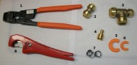 Fichier:PEX installation tools and fittings.jpg  Wikipdia