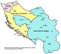 Banovina Srbija - Wikipedia