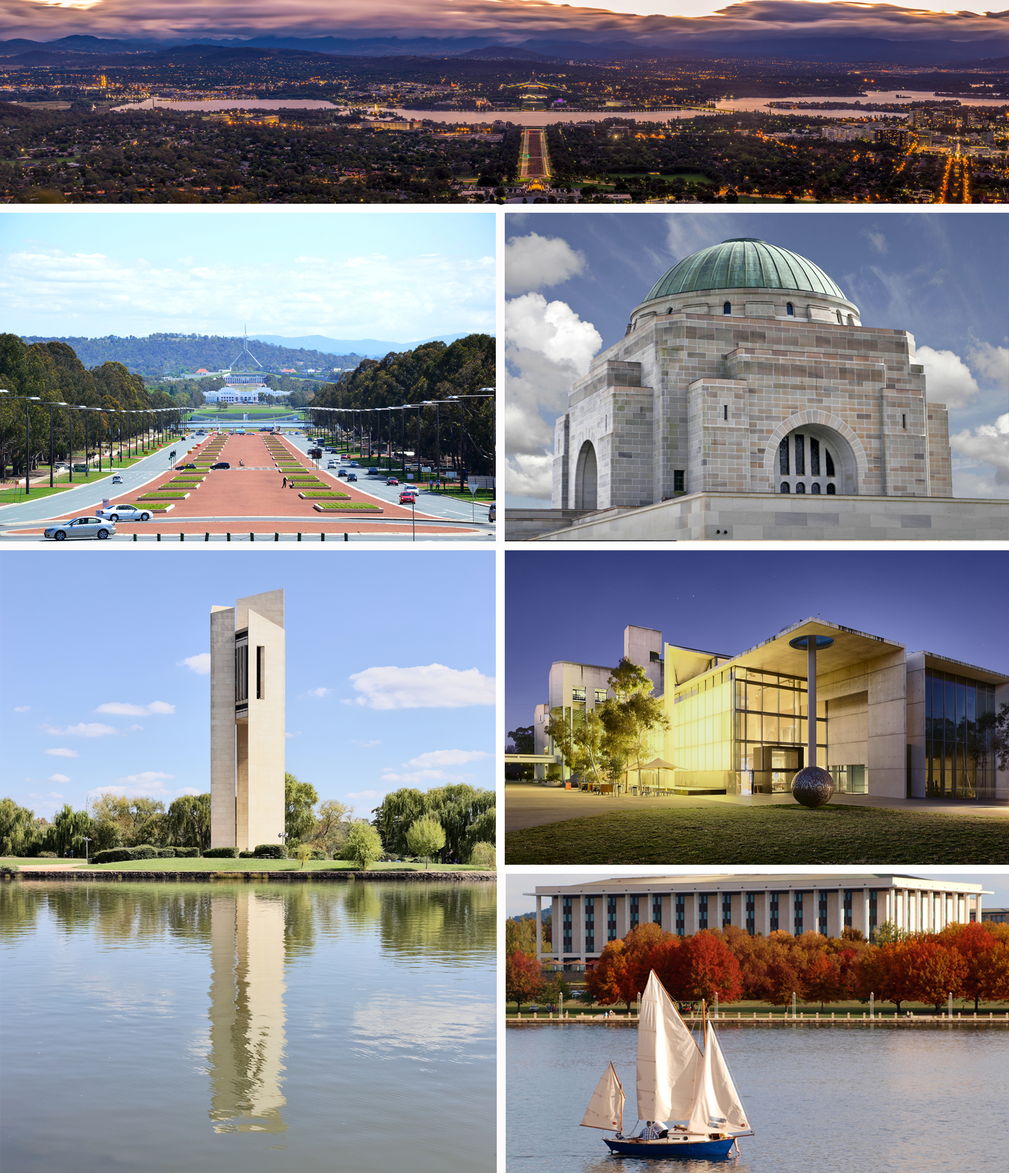 Canberra Today Canberra Wikipedia