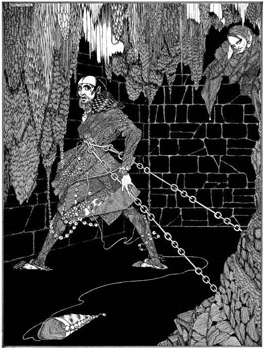 The Cask of Amontillado - Wikipedia