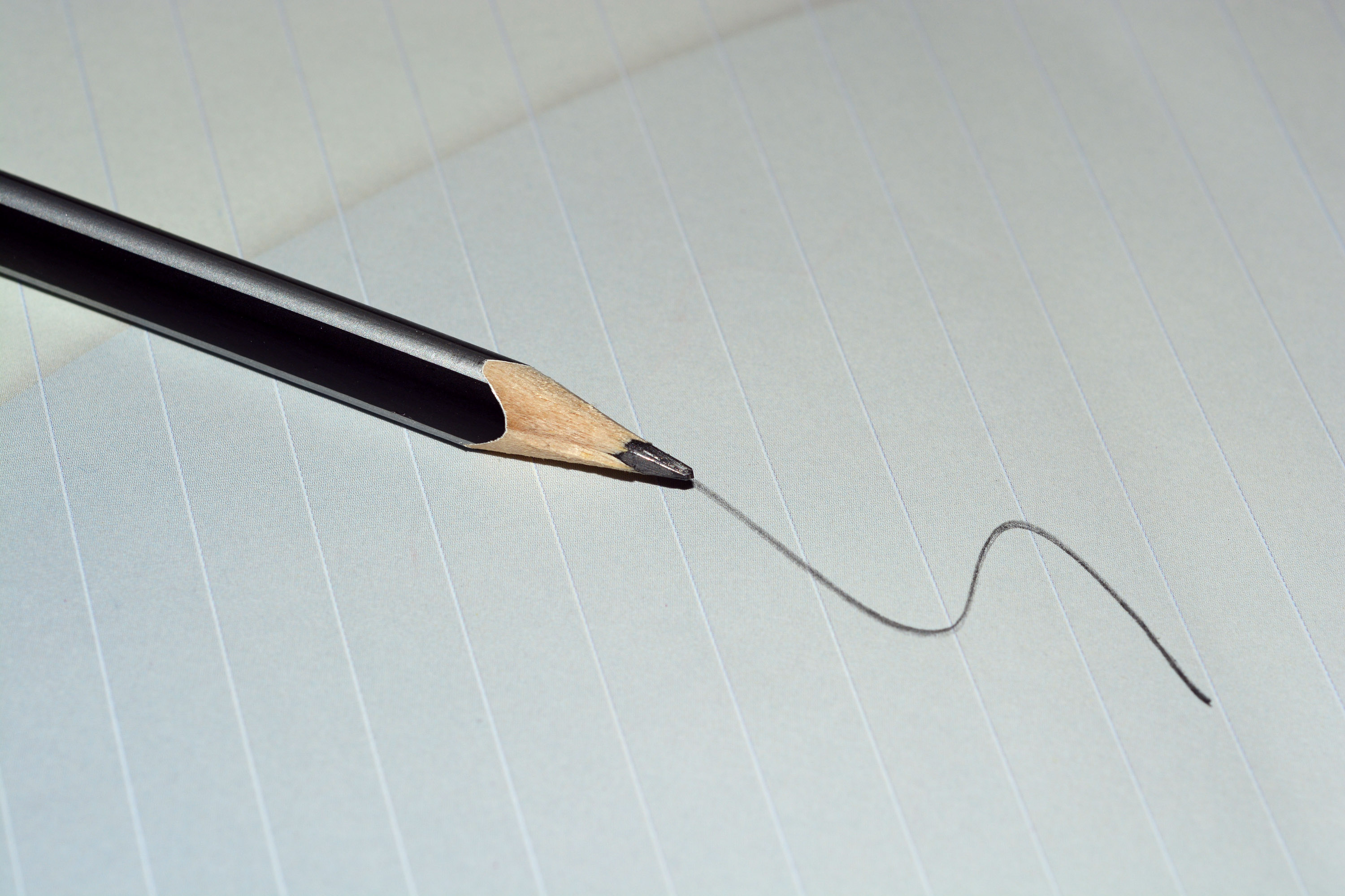 Filepencil Scribbling On Paperjpg Wikimedia Commons
