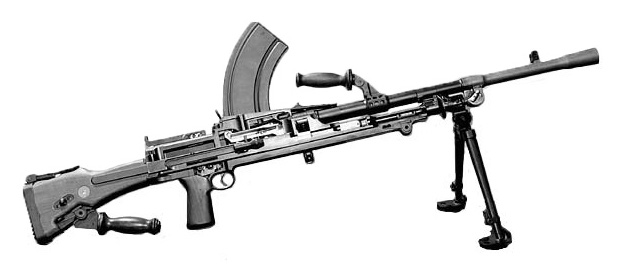 Manufacturer Bush Factory Bren Light Machine Gun Wikipedia