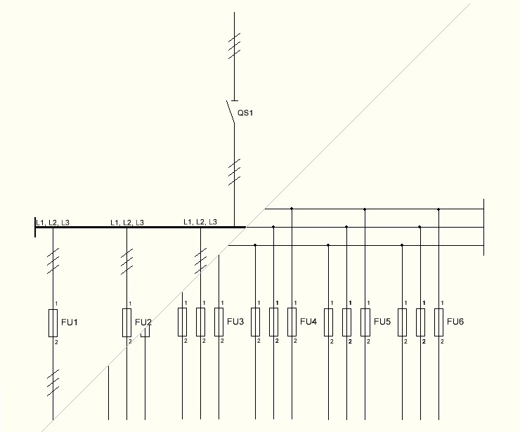 Line Wiring Diagram - Wiring Diagram Progresif