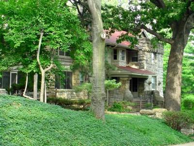 Thomas Hart Benton Home and Studio State Historic Site ...
