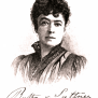 Bertha Von Suttner Wikipedia