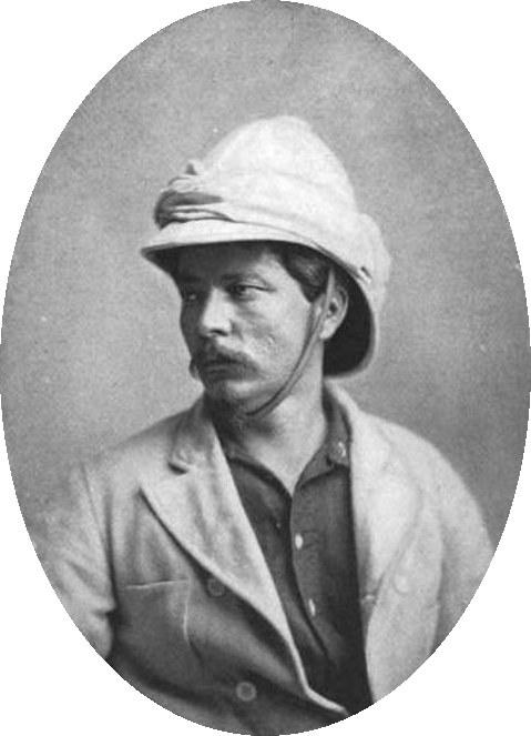 Henry Morton Stanley - Wikipedia