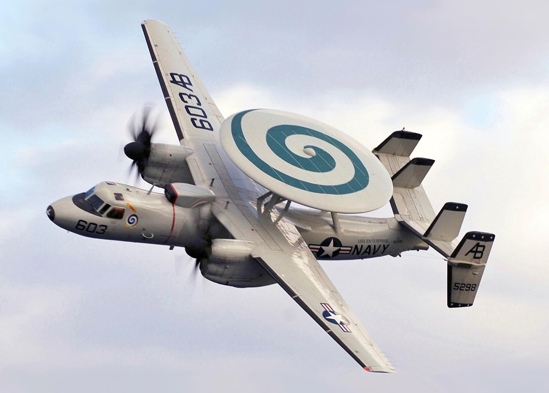 Northrop Grumman E 2 Hawkeye Wikiwand