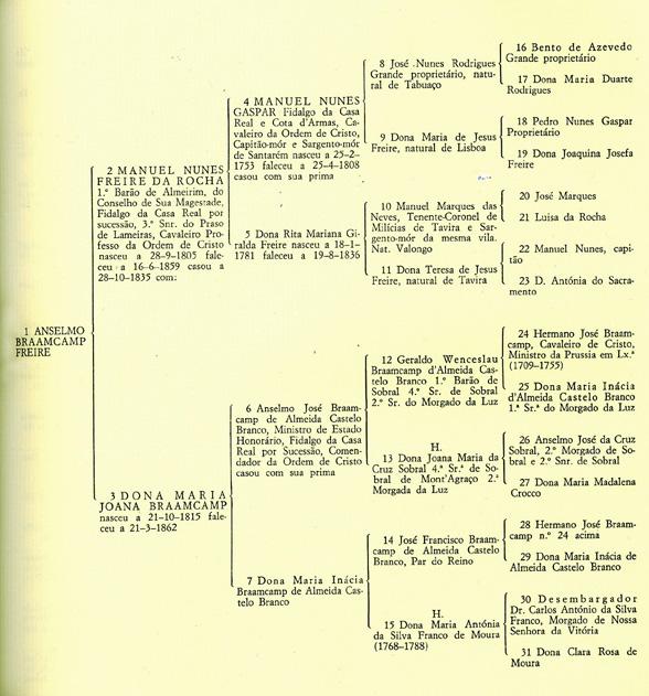 Pedigree chart - Wikipedia
