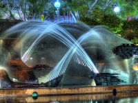 File:Water fountain in Newcastle, New South Wales.jpg ...