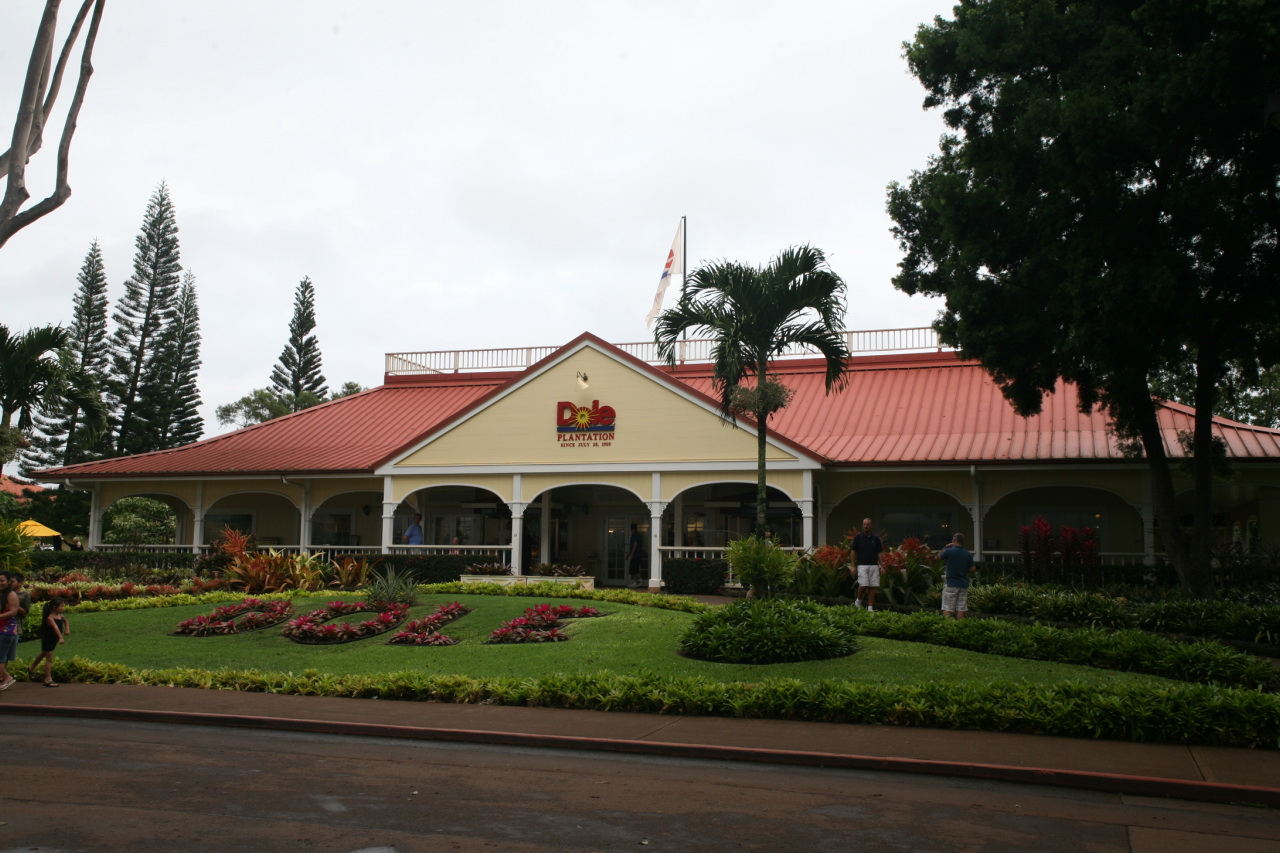 File Dole Plantation 2857455147 Jpg Wikimedia Commons