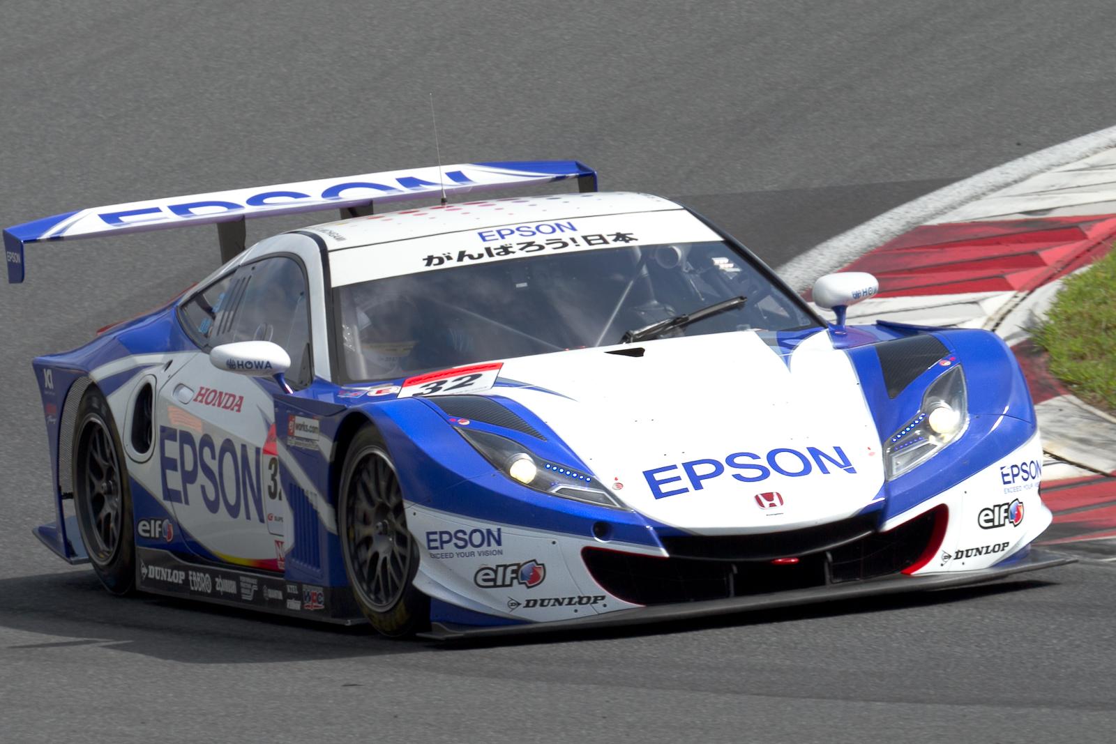 Race Car Wallpaper Images Honda Hsv 010 Gt Wikipedia La Enciclopedia Libre