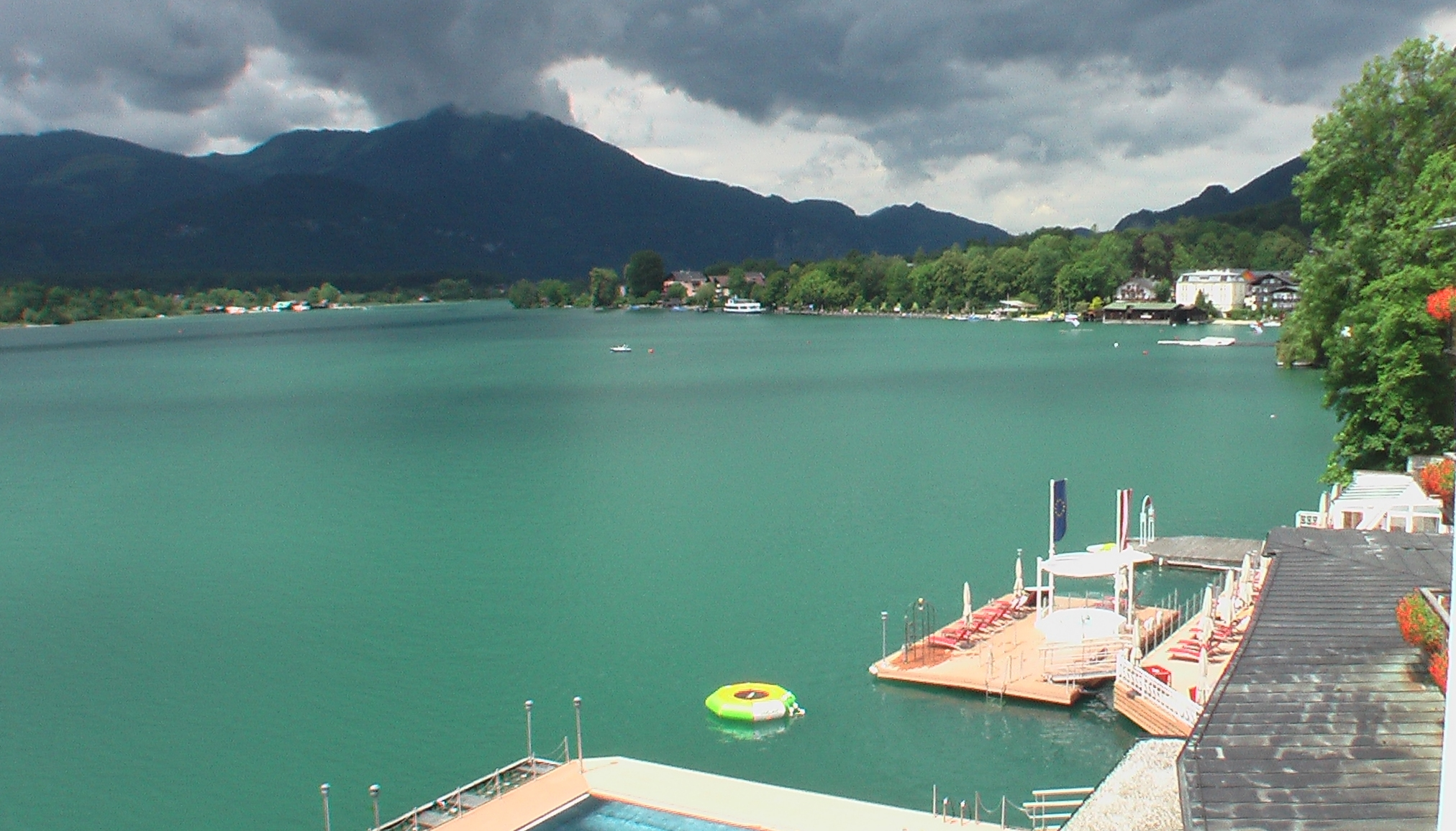 Wolfgang Weiss Bad Ischl Lake Wolfgang Wikiwand