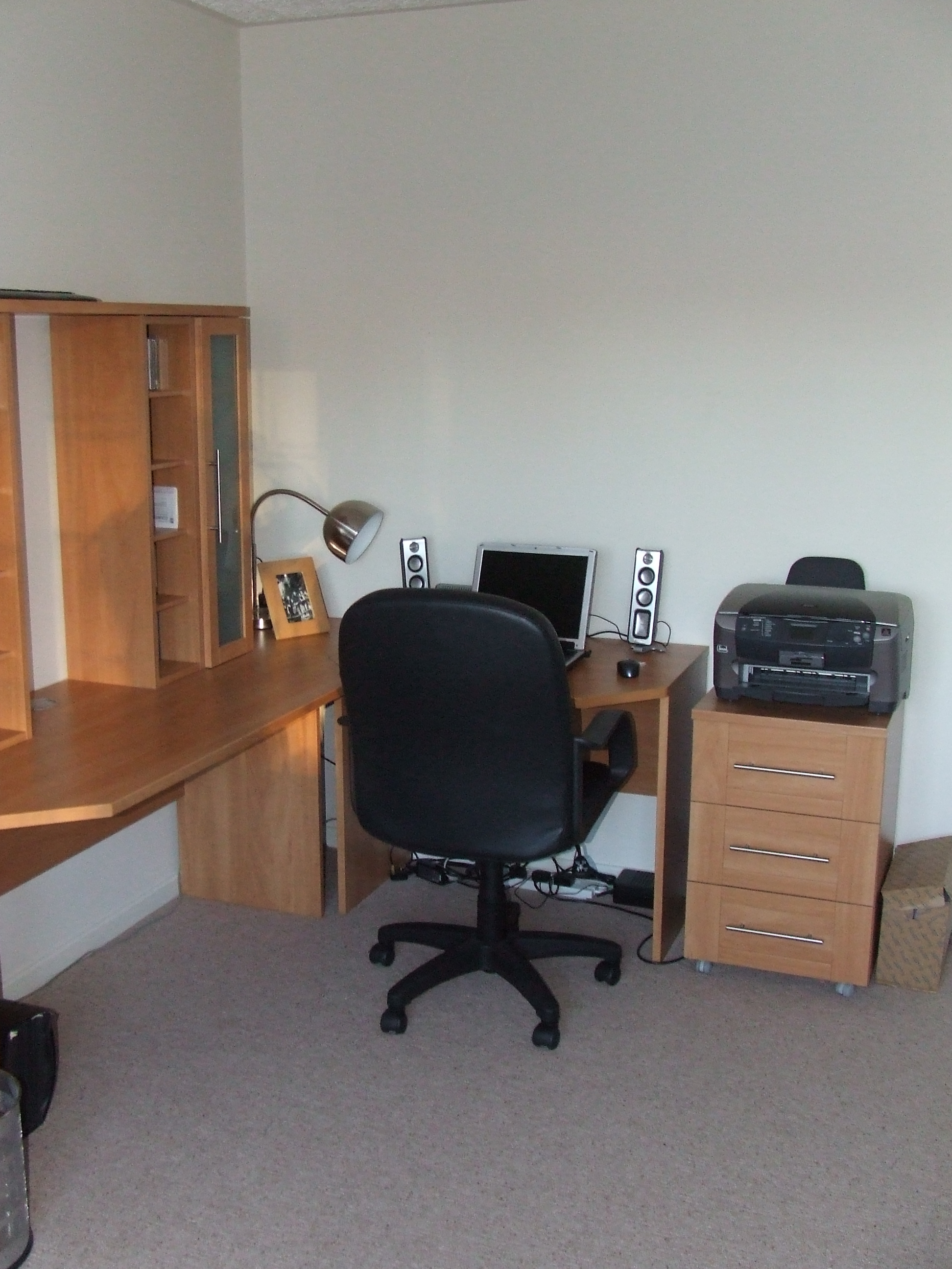 Small Office Room Designs Study Room Wikipedia