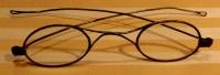 Datei:Wien Haus der Musik Schuberts Brille.jpg  Boarische ...