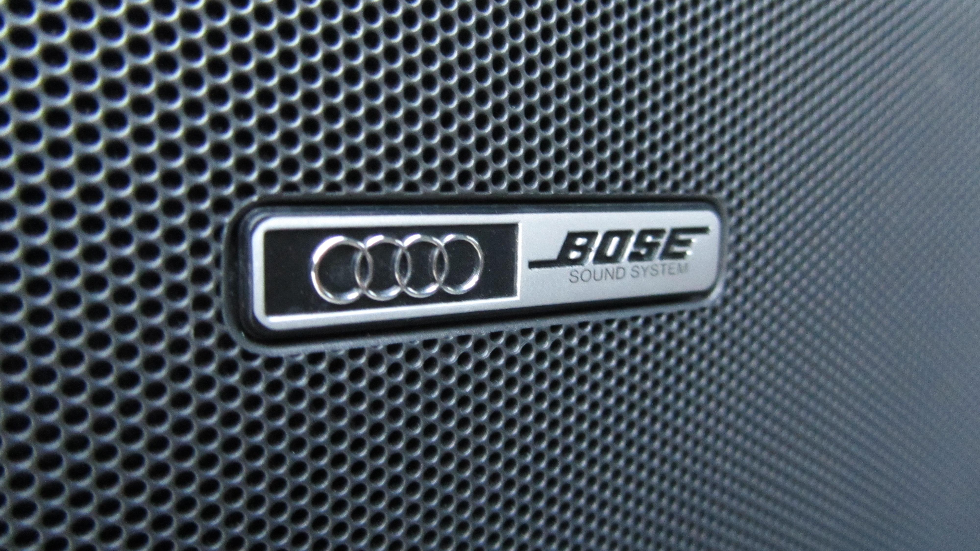 Audi Q7 Car Wallpaper File Audi Bose Soundsystem Detail Jpg Wikimedia Commons