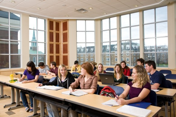 Modern Classroom Technology ~ Smart tv for effective academic learning the conch tech