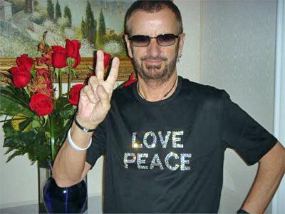 Ringo Starr — Wikipédia