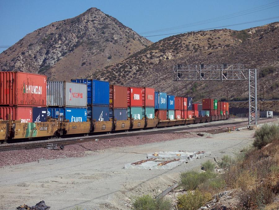 Double Stack Rail Transport Wikipedia