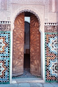Islamic geometric patterns - Wikipedia