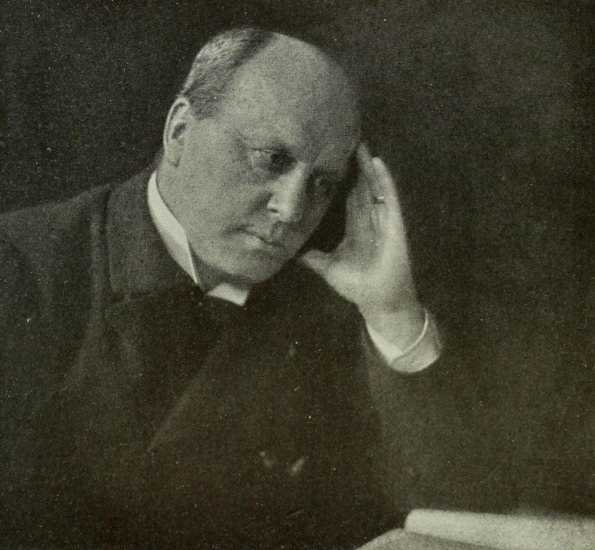 Henry James File Picture Of Henry James Jpg Wikimedia Commons