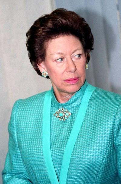 Margaret, contessa di Snowdon - Wikipedia