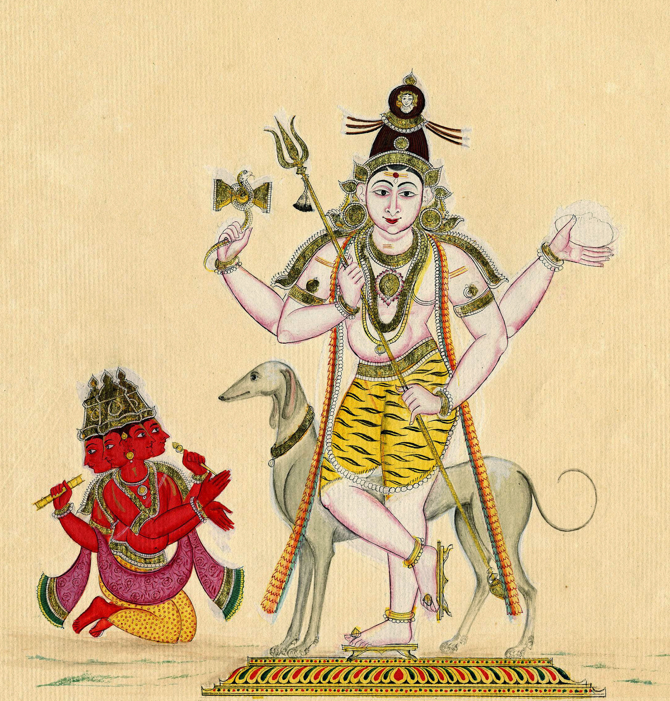 Lord Shiva Animated Wallpaper Bhairava Ashtami Wikipedia