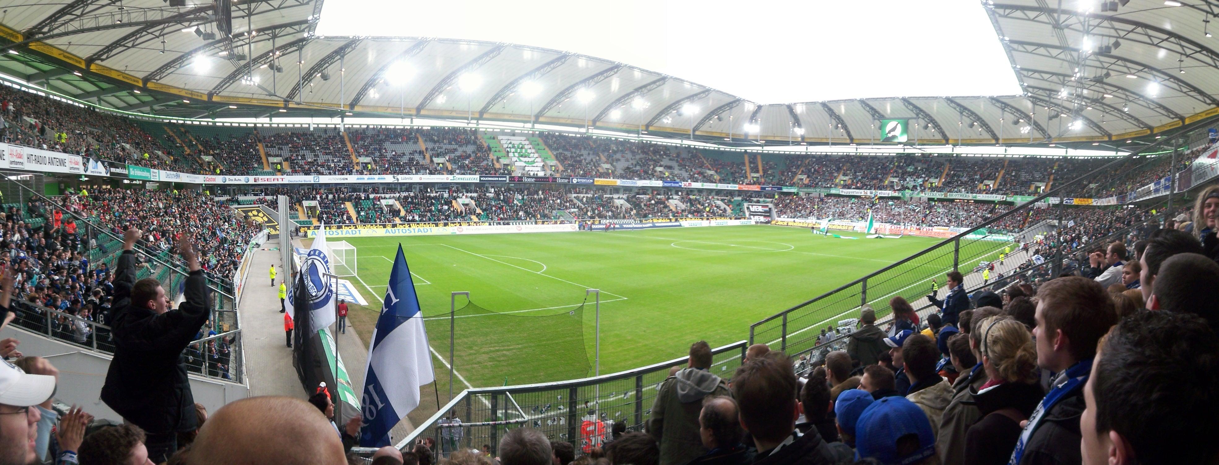 Nechar Wallpaper 3d Match Thread Vfl Wolfsburg Vs Manchester United Reddevils