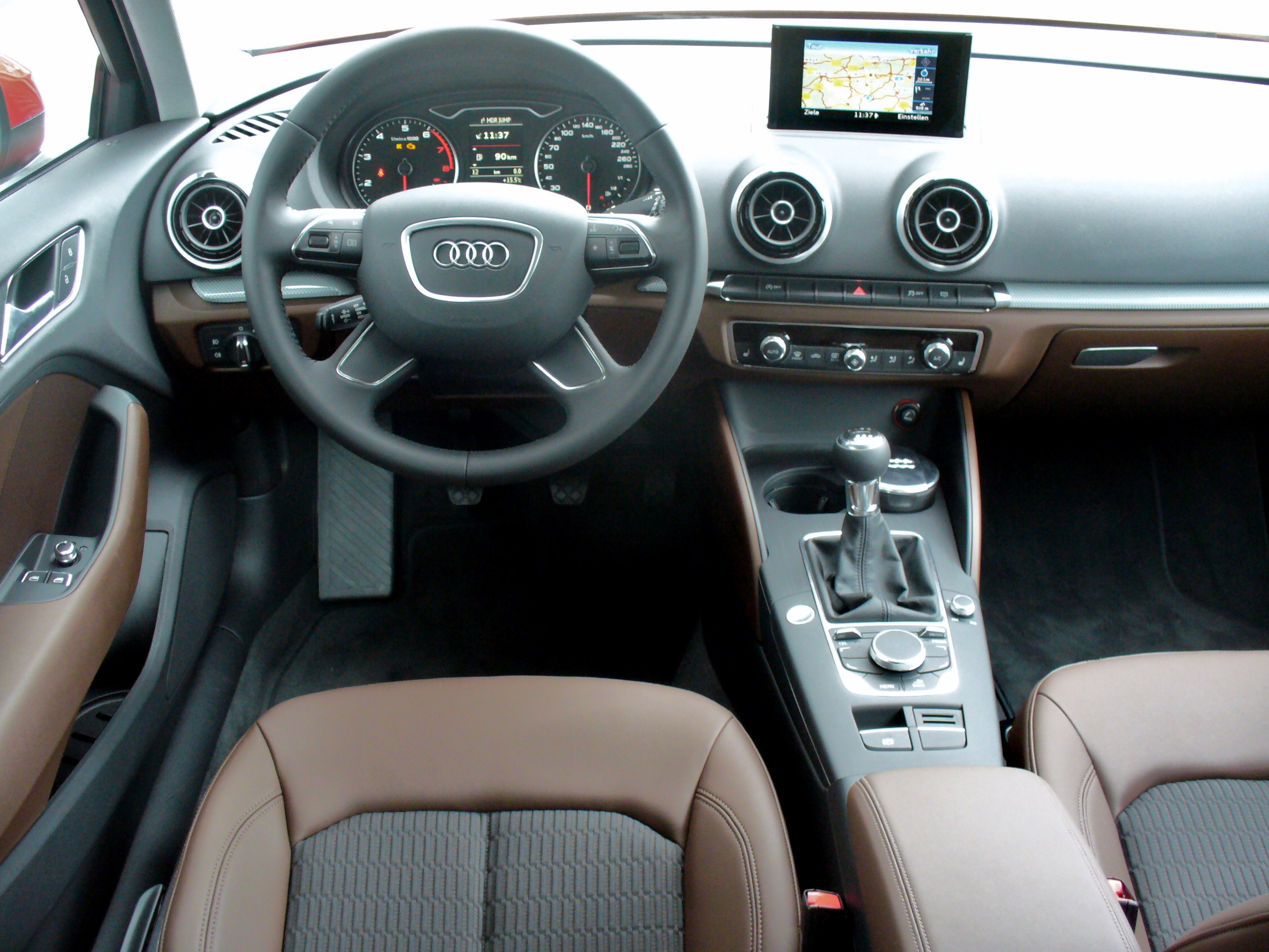 A3 Interieur File Audi A3 8v 1 4 Tfsi Ambiente Misanorot Interieur Jpg