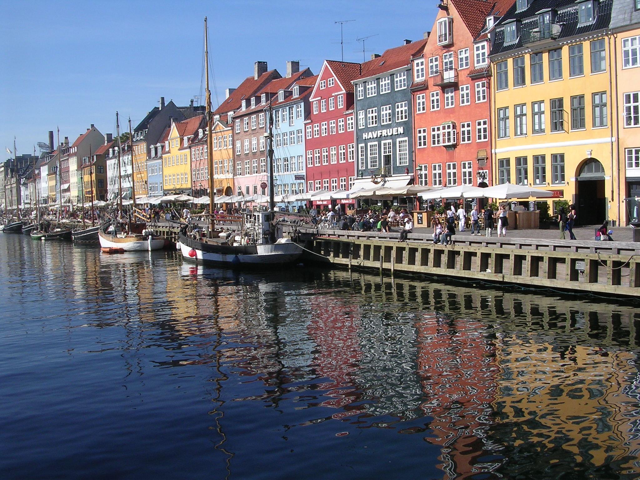 Hd Widescreen Fall Wallpaper Fil Kopenhagen Nyhavn Jpg Wikipedia