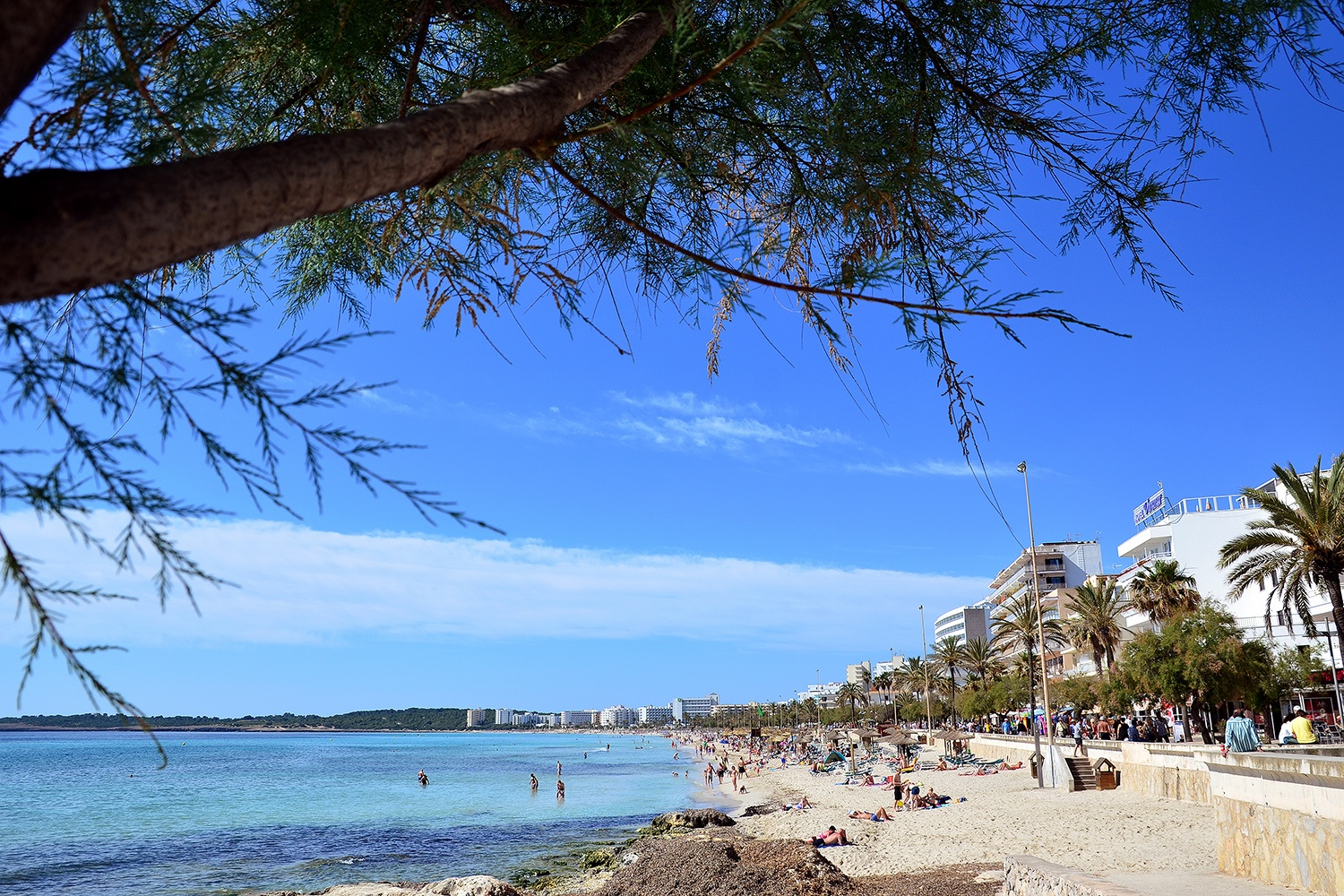 Urlaub In Cala Millor Hotels And Destinations A Blog Dedicated To Travel