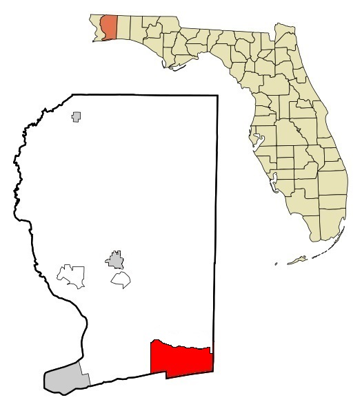 Navarre, Florida - Wikipedia