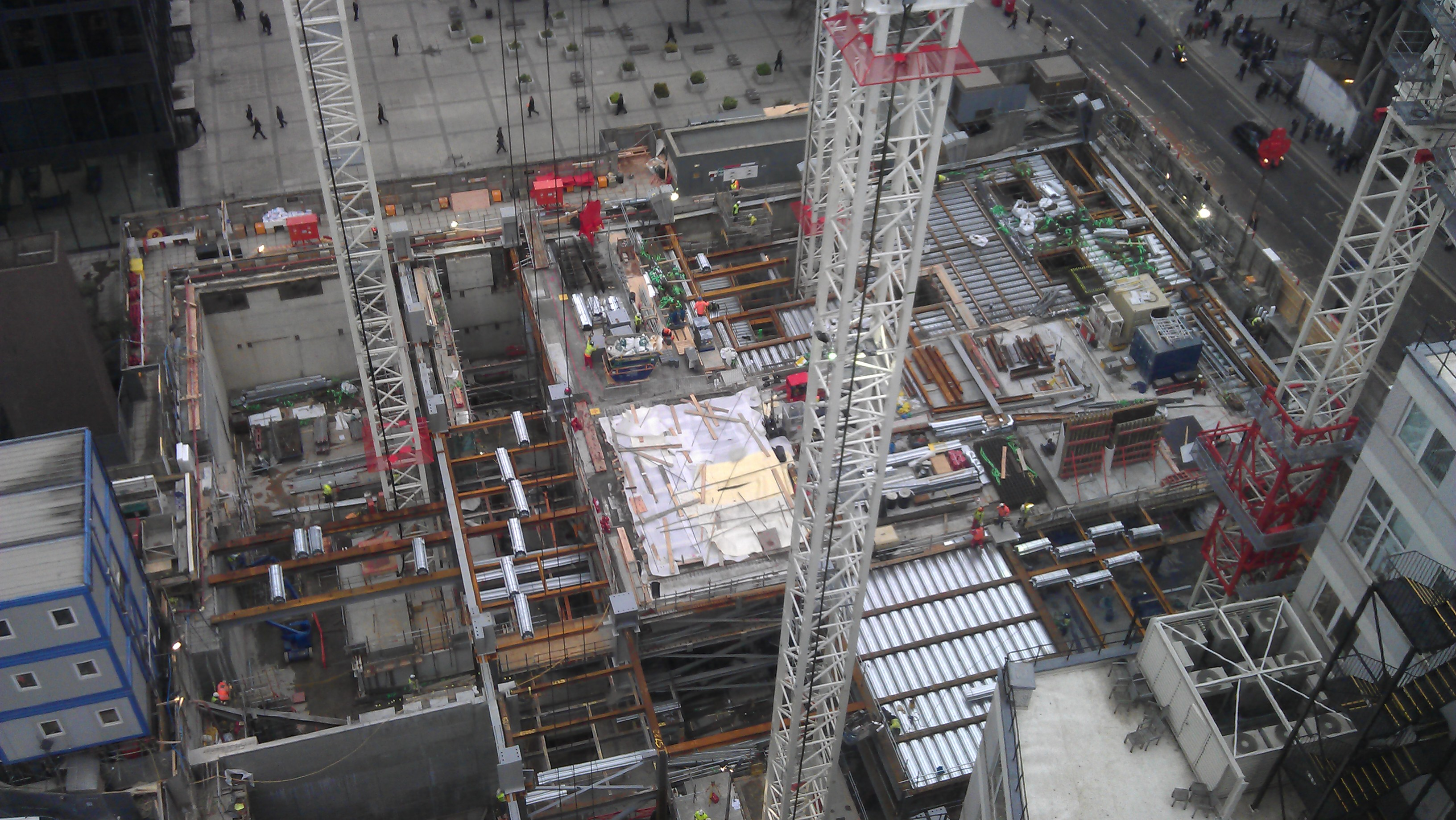 File the leadenhall building construction february 2012