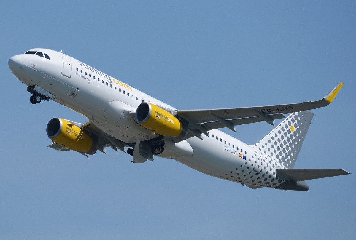 Vueling Airlines Vueling Airlines - Wikiwand