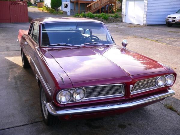 Pontiac Tempest - Wikipedia