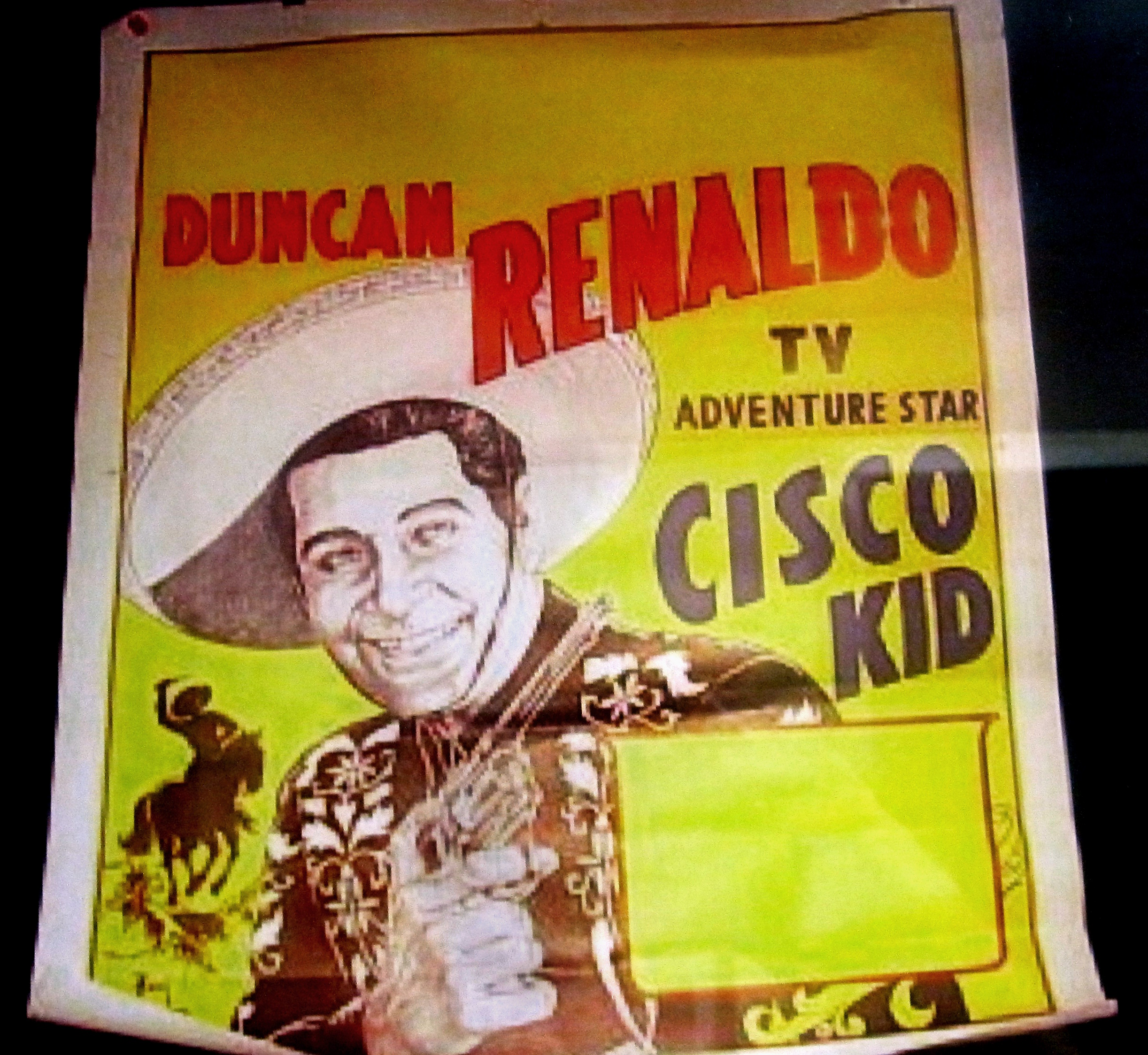Libro Cisco Cisco Kid Personaggio Wikipedia