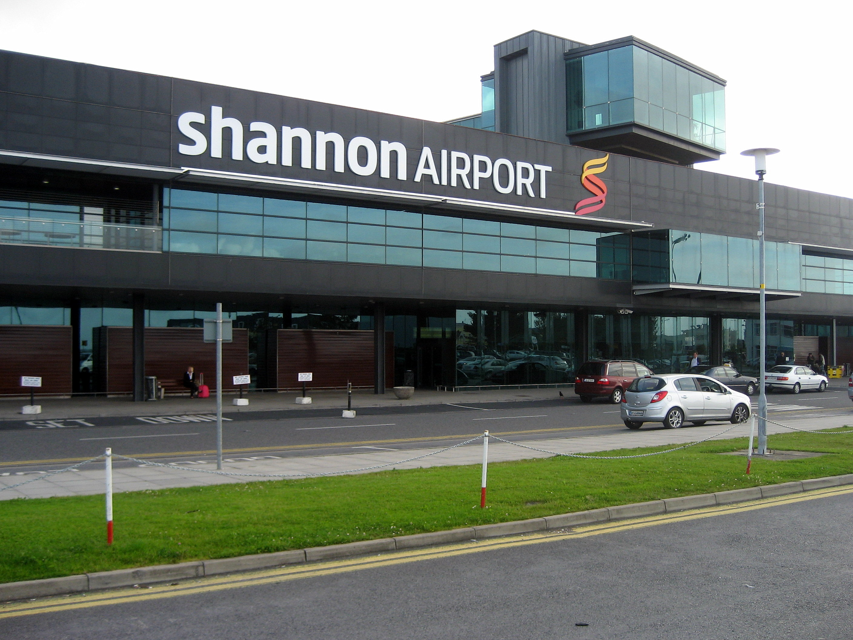 Stansted Car Village Shuttle Shannon Airport Wikipedia