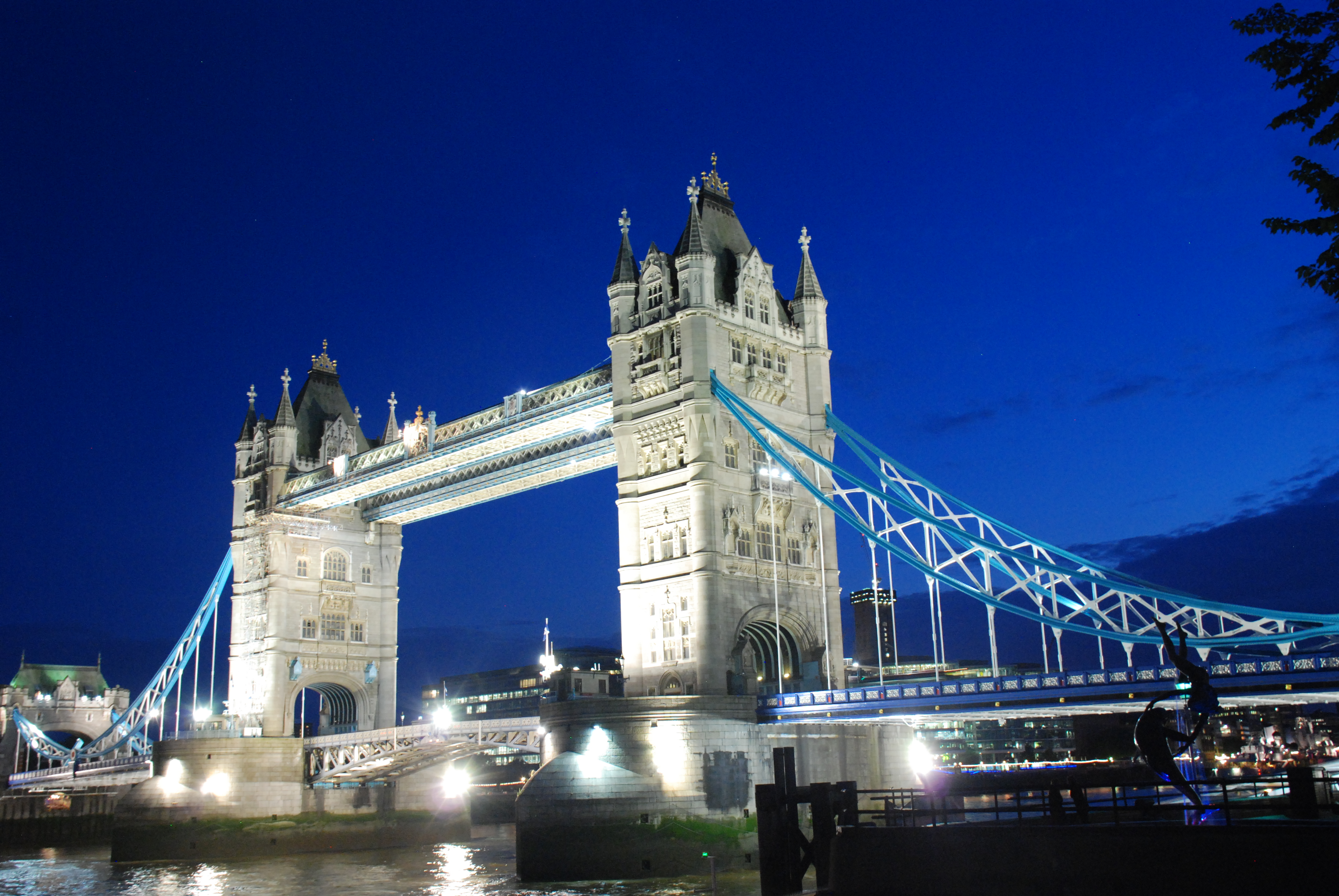 The Best 3d Wallpapers In The World File Tower Bridge London By Night Jpg Wikimedia Commons