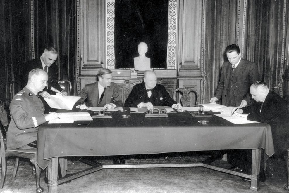 Sikorski\u2013Mayski agreement - Wikipedia