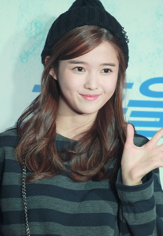 Images Young Girls Wallpapers Nam Bo Ra Wikipedia