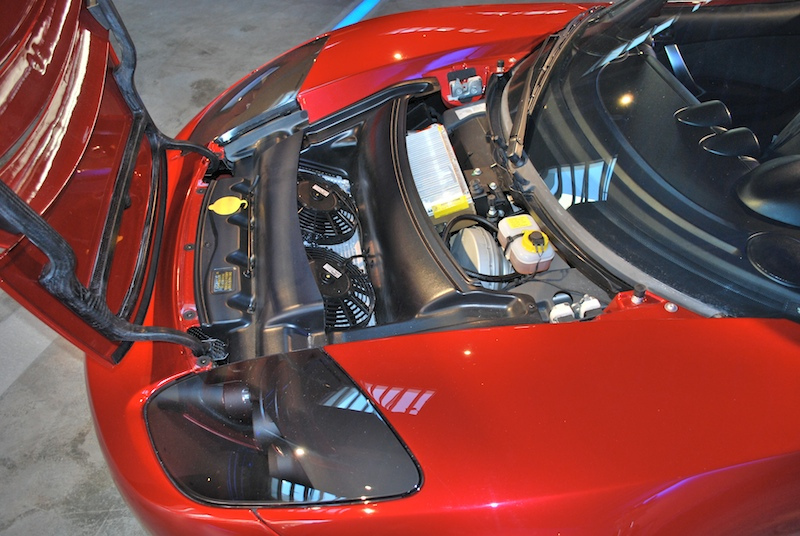 tesla electric cars for sale