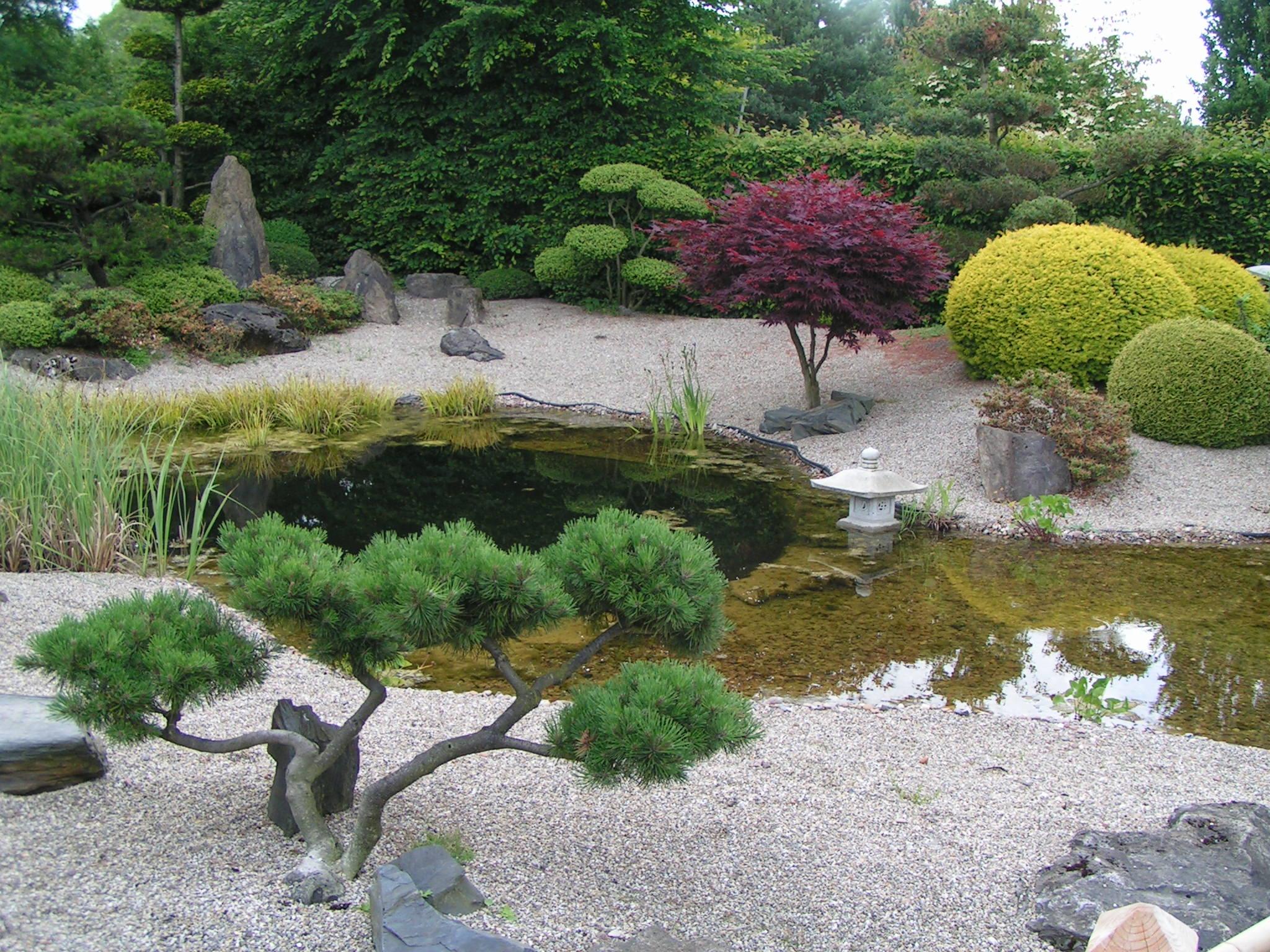 Gartengestaltung Asiatische Garten Gartengestaltung Und Planung