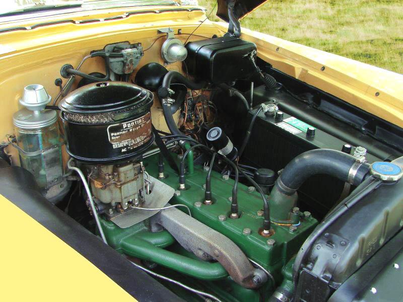 Pontiac straight-8 engine - Wikipedia