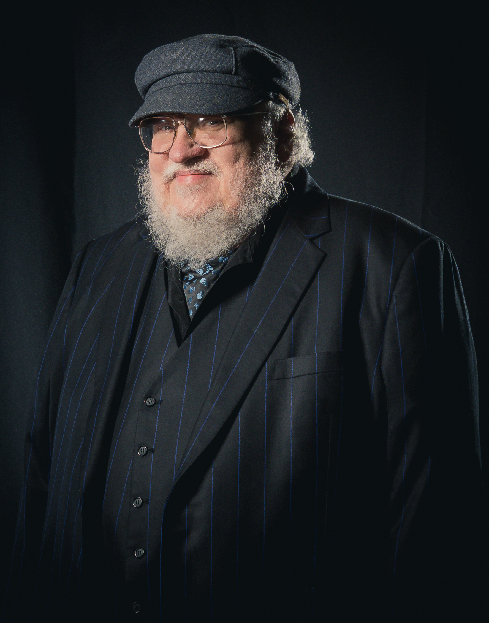 George Rr Martin Libros Game Of Thrones George R R Martin Wikiwand