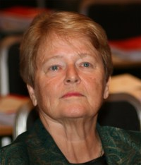 Gro Harlem Brundtland - Wikiwand