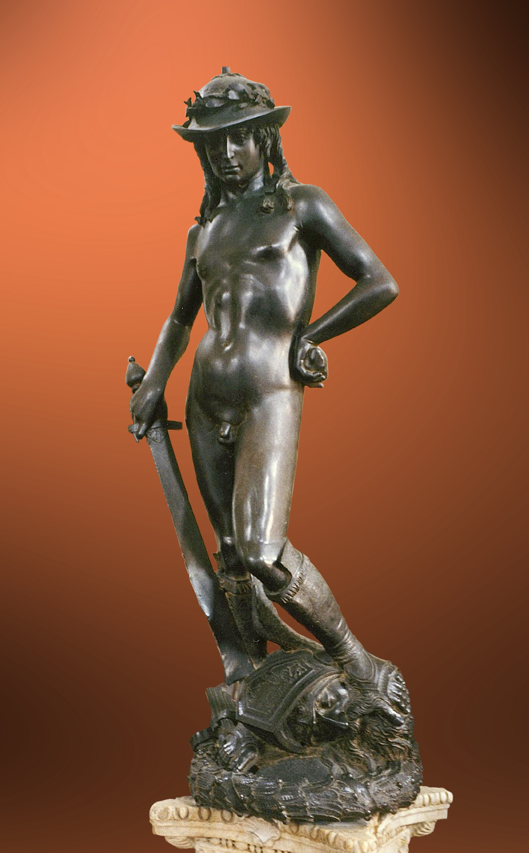 Arte Nuevo Meaning File Donatello David Florença Jpg Wikimedia Commons