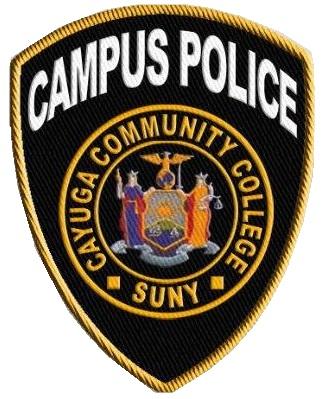 Cayuga Community College Office of Public Safety - Wikipedia - Nys University Police